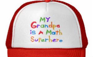 grootvader wiskunde
